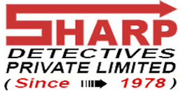 sharpdetectives logo